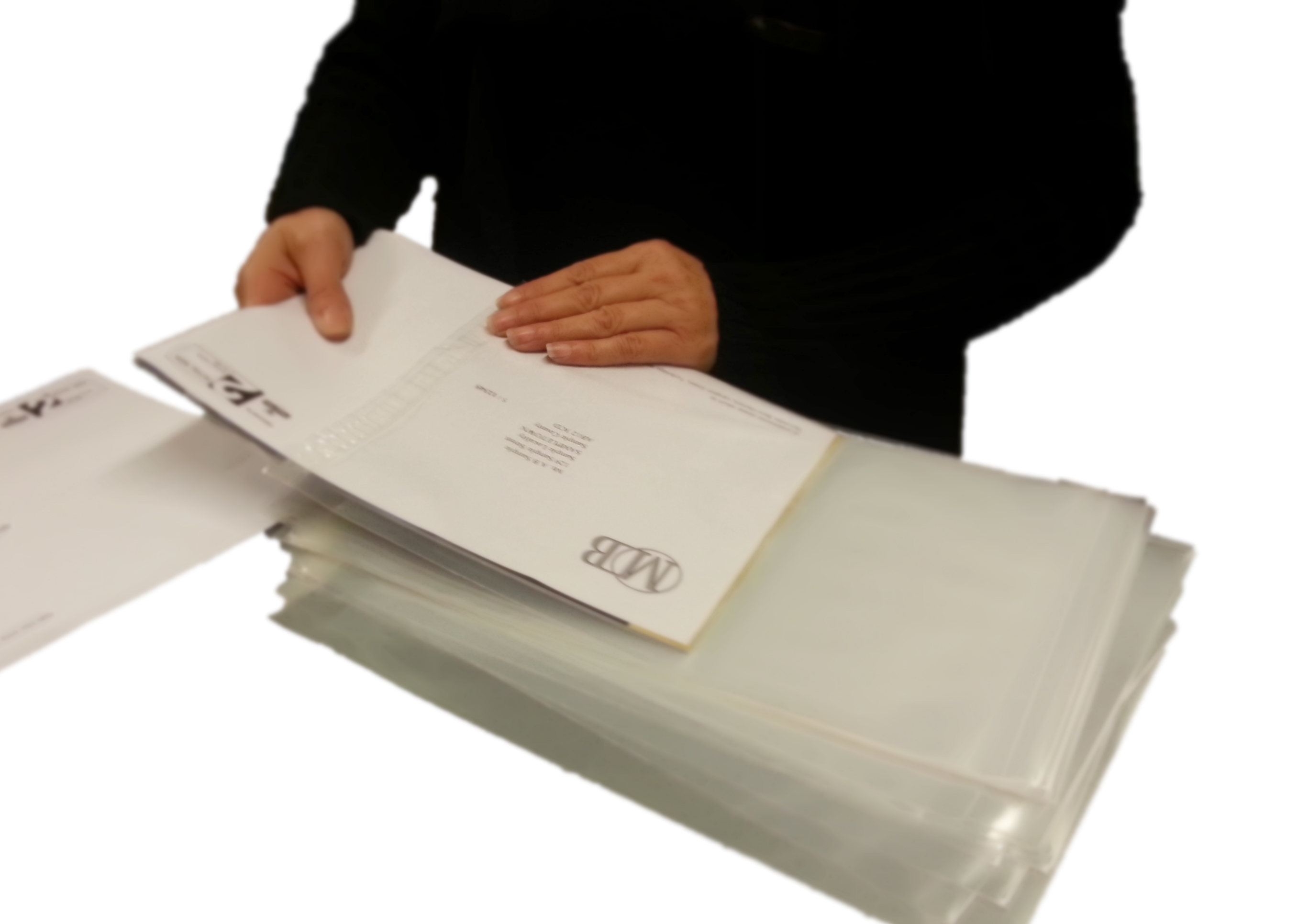 polybagging copy